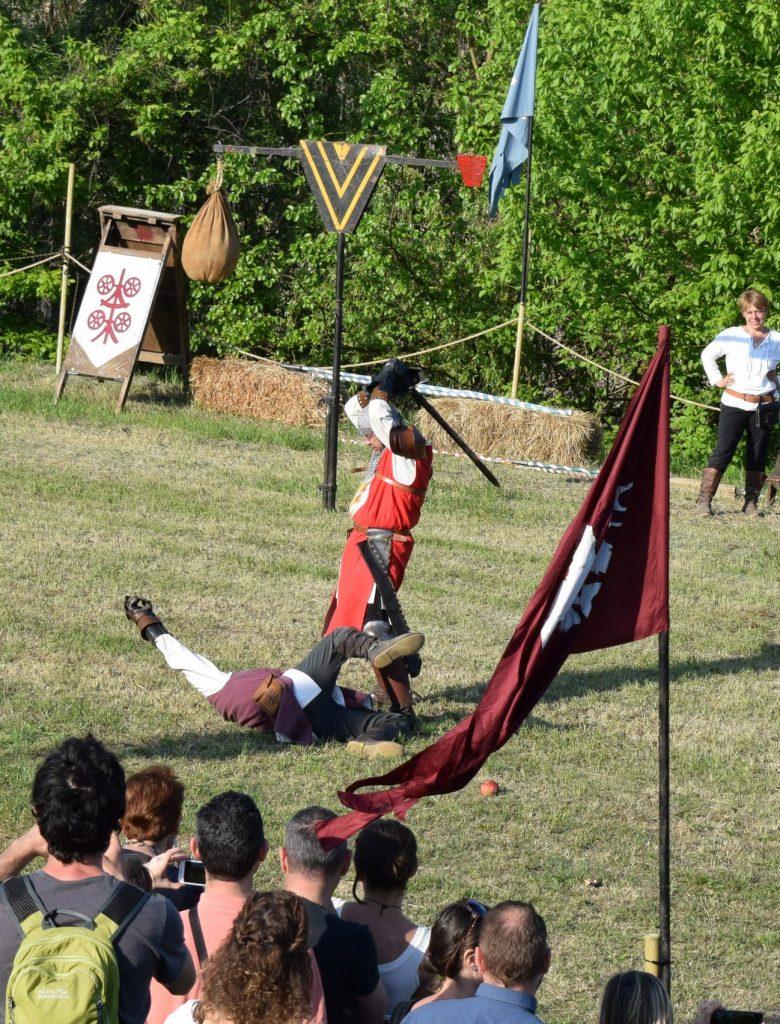 1° Torneo di Berengario
