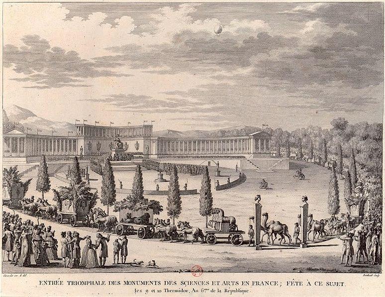 Parigi antica